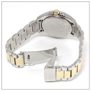Coach(コーチ) ダイヤルにはシェルの輝きとラインストーン ラグジュアリーなレディス腕時計 14501659 h03
