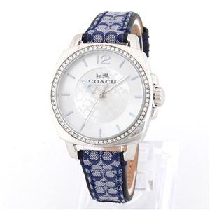 Coach(コーチ) 14502417 レディース 腕時計