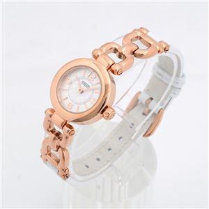 Coach(コーチ) 14501855 ウェイバリー レディース 腕時計 h02