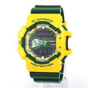 CASIO(カシオ) GA400CS-9A CrazyColors メンズ 腕時計 h01