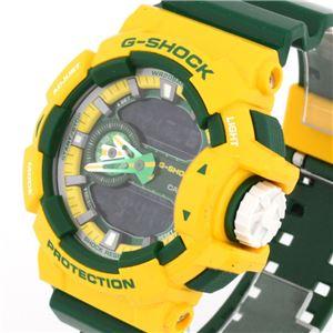 CASIO(カシオ) GA400CS-9A CrazyColors メンズ 腕時計 h02
