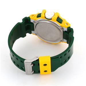 CASIO(カシオ) GA400CS-9A CrazyColors メンズ 腕時計 h03