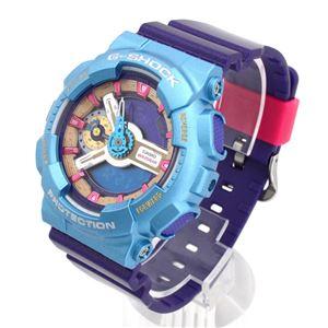 CASIO(カシオ) GMAS110HC-6A G-SHOCK メンズ 腕時計 h02