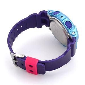 CASIO(カシオ) GMAS110HC-6A G-SHOCK メンズ 腕時計 h03