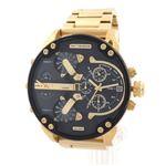 DIESEL(ディーゼル) DZ7333 ミスターダディー・クロノグラフ 腕時計
