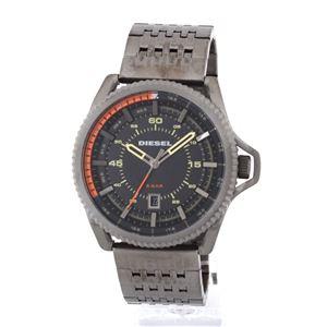 DIESEL(ディーゼル) DZ1719 ロールケージ メンズ 腕時計 - 拡大画像