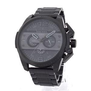 DIESEL(ディーゼル) DZ4362 アイアンサイド メンズ 腕時計 - 拡大画像