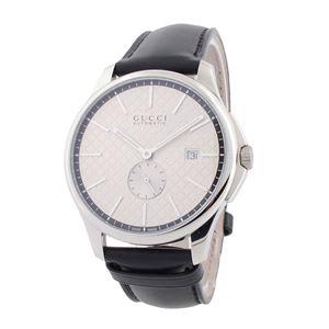 Gucci(グッチ) YA126313 G-タイムレス コレクション オートマティック エクストララージ メンズ腕時計