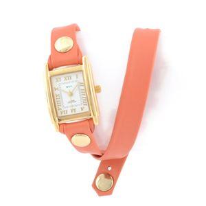 LA MER(ラメール) コレクション COLLECTIONS LMDW1502 レディース 腕時計 - 拡大画像