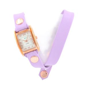 LA MER(ラメール) コレクション COLLECTIONS LMDW1505 レディース 腕時計 - 拡大画像