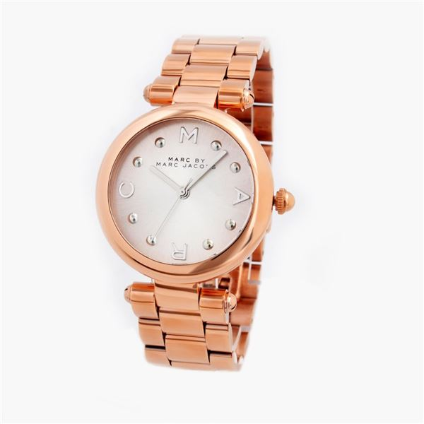 MARC BY MARC JACOBS(マークバイマークジェイコブス) MJ3449 ドッティ レディース 腕時計f00