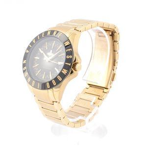 Vivienne Westwood(ヴィヴィアンウエストウッド) VV099BKGD レディス腕時計 h02