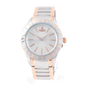 Vivienne Westwood(ヴィヴィアンウエストウッド) VV099RSSL レディス腕時計 h01