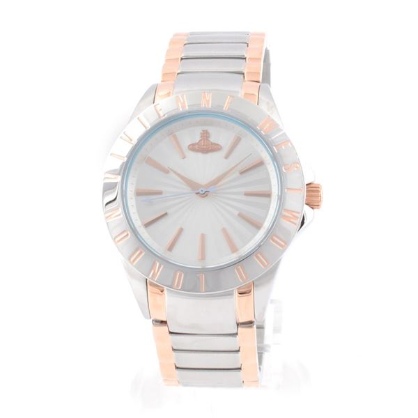 Vivienne Westwood(ヴィヴィアンウエストウッド) VV099RSSL レディス腕時計f00