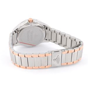Vivienne Westwood(ヴィヴィアンウエストウッド) VV099RSSL レディス腕時計 h03