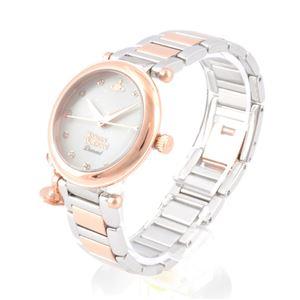 Vivienne Westwood(ヴィヴィアンウエストウッド) VV006SLRS レディース 腕時計 h02
