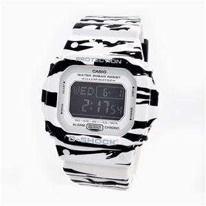 CASIO(カシオ)DWD-5600BW-7 「G-SHOCK 海外モデル」 メンズ 腕時計 h01