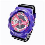 CASIO(カシオ)GA-110NC-6A 「G-SHOCK 海外モデル」 メンズ 腕時計