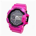 CASIO(カシオ)GBA-400-4C 「G-SHOCK 海外モデル」 メンズ 腕時計