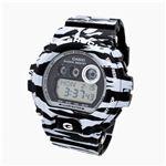 CASIO(カシオ)GDX-6900BW-1 「G-SHOCK 海外モデル」 メンズ 腕時計