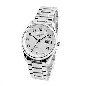 LONGINES(ロンジン)L2.648.4.78.6 マスターコレクション メンズ 腕時計