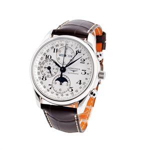 LONGINES(ロンジン)L2.673.4.78.3 マスターコレクション メンズ 腕時計