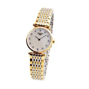 LONGINES(ロンジン)L4.209.2.87.7 グランドクラシック レディース 腕時計