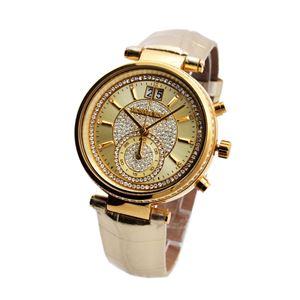 MICHAEL KORS(マイケルコース) MK2444 Sawyer レディース 腕時計