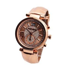 MICHAEL KORS(マイケルコース) MK2445 Sawyer レディース 腕時計