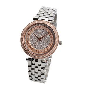 MICHAEL KORS(マイケルコース) MK3446 Mini Darci レディース 腕時計