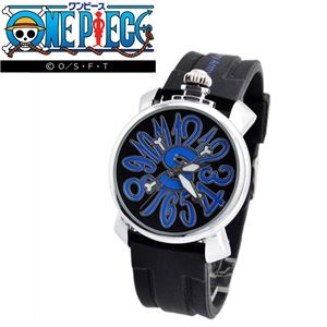 ONE PIECE(ワンピース)OP008S リューズトップ ウオッチ 「サボ」 メンズ 腕時計