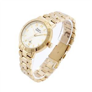 Vivienne Westwood(ヴィヴィアンウエストウッド)VV152GDGD レディース 腕時計 h02