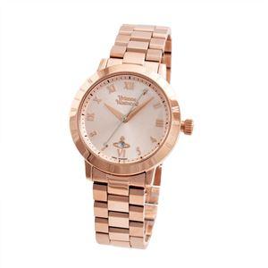 Vivienne Westwood(ヴィヴィアンウエストウッド)VV152RSRS レディース 腕時計