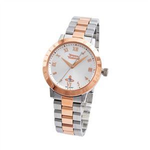 Vivienne Westwood(ヴィヴィアンウエストウッド)VV152RSSL レディース 腕時計