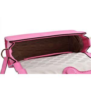 KATE SPADE(ケイトスペード) PWRU3664 679 Rouge Pink 2WAY ミニショルダーバッグ クロスボディ Cedar Street Magnolia h03