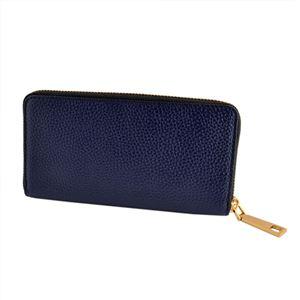 MARC JACOBS(マークジェイコブス) M0008449 415 Midnight Blue ラウンドファスナー長財布 Gotham Standard Continental Wallet h02
