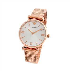 Emporio Armani(エンポリオ・アルマーニ) AR1956 レディース 腕時計 h01