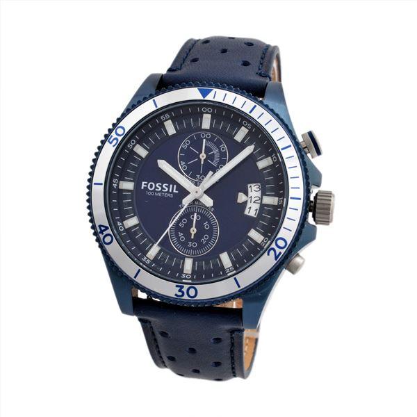 FOSSIL(フォッシル) CH3012 WAKEFIELD メンズ 腕時計f00