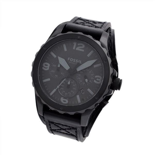 FOSSIL(フォッシル) JR1510 メンズ クロノグラフ腕時計f00