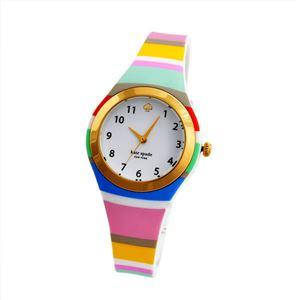 KATE SPADE(ケイトスペード) KSW1076 RUMSEY レディース 腕時計 h01