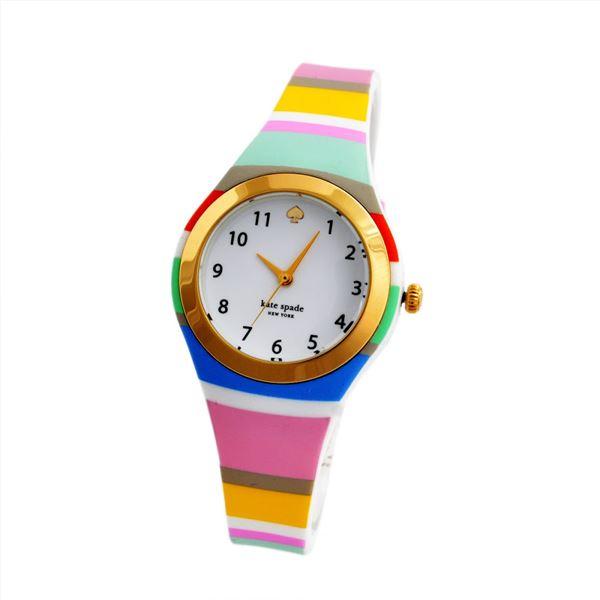 KATE SPADE(ケイトスペード) KSW1076 RUMSEY レディース 腕時計f00