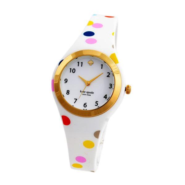 KATE SPADE(ケイトスペード) KSW1077 RUMSEY レディース 腕時計f00