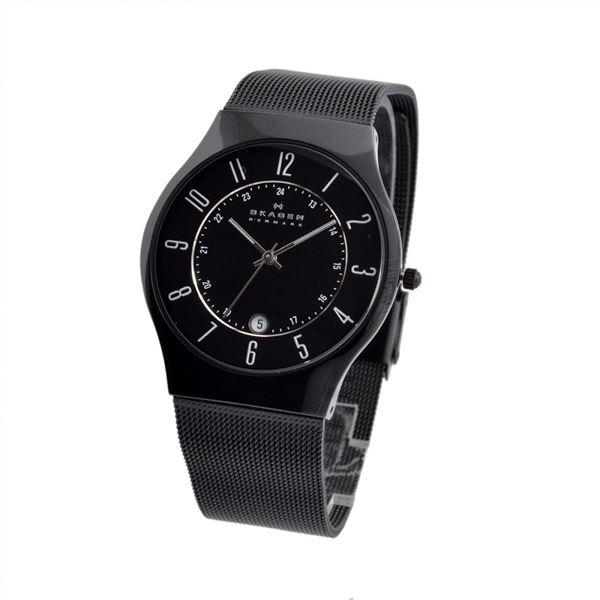 SKAGEN(スカーゲン) 233XLTMB メンズ 腕時計f00