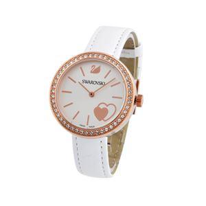 Swarovski(スワロフスキー) 5179367 Daytime(デイタイム) White Heart ウォッチ レディース 腕時計