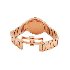 Swarovski(スワロフスキー) 5181642 City Rose Gold ブレスレット ウオッチ レディース 腕時計 h03