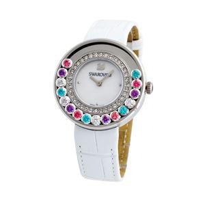 Swarovski(スワロフスキー) 5183955 Lovely Crystals (ラブリークリスタルズ) マルチカラー ウオッチ レディース 腕時計