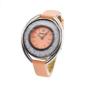 Swarovski(スワロフスキー) 5158546 Crystalline Oval (クリスタルライン・オーバル) レディース 腕時計