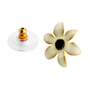 Kate Spade(ケイトスペード) WBRUC406-143 Cream Multi Lovely Lillies Mini Flower Studs フラワーモチーフ スタッド ピアス h02