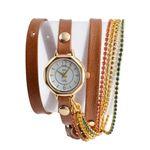 LA MER COLLECTIONS(ラメール コレクション) LMDELCRY1502 レディース 腕時計