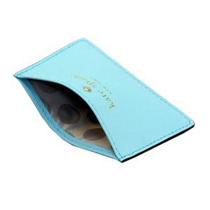 Kate Spade(ケイトスペード) PWRU4027 439 Atoll Blue カードケース 名刺入れ Cedar Street Card Holder h02